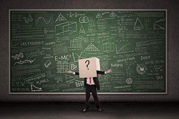 Was erwarten die Professoren von ihren Studenten?
