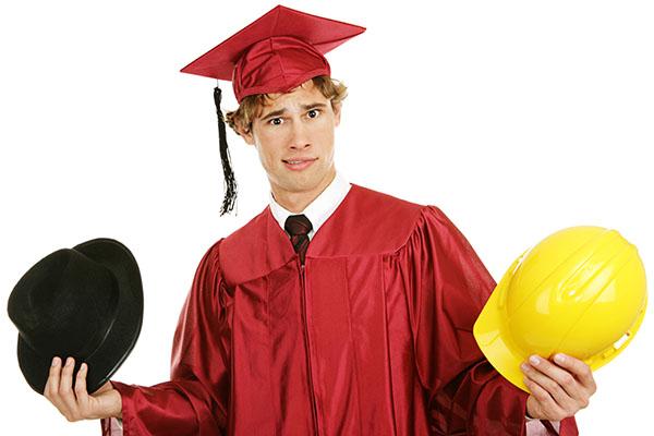 Was ist besser - Uni oder Fachhochschule?