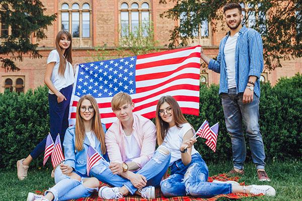 Die beliebtesten Gastländer internationaler Studenten