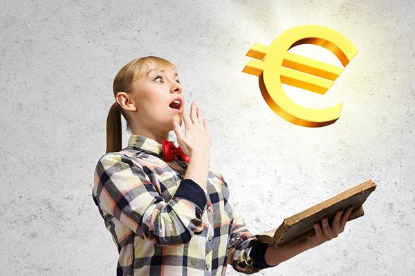 Zahl der Deutschlandstipendien 2018 um 5 % gestiegen
