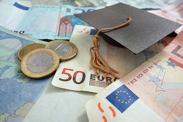 Kleines Einmaleins der Studienfinanzierung
