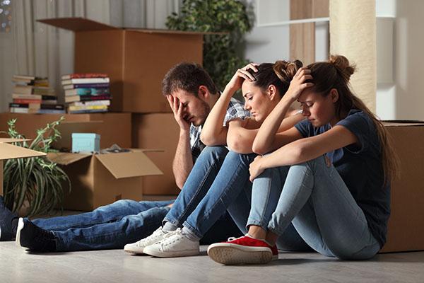 Studentisches Wohnen: Miete nimmt hohen Anteil des Budgets ein