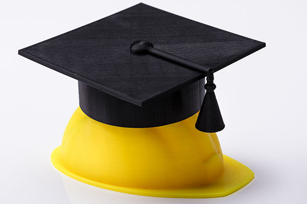 Neuer Höchststand: Mehr als 62.000 Studierende ohne Abitur