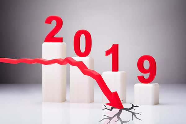 Zahl der Studienberechtigten 2019 um 2,7 % gesunken