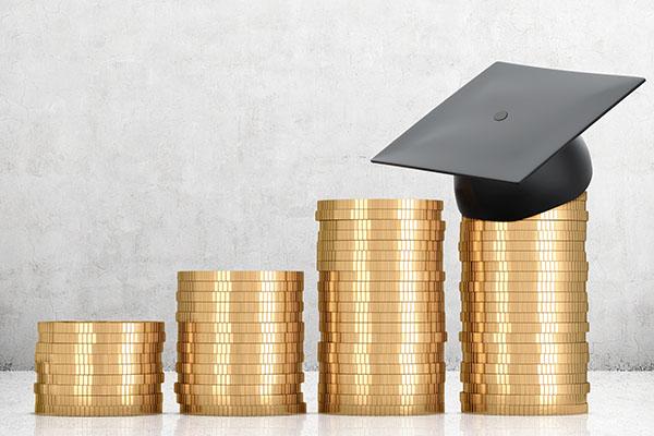 Hochschulausgaben 2018 um 6 % auf 57 Milliarden Euro gestiegen